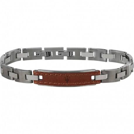 Bracelet Maserati homme