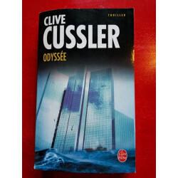 Odyssée de Clive Cussler