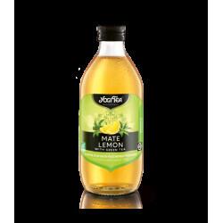 Yogi Tea mate citron | ABC Bio à Marly, 259 avenue Henri Barbusse