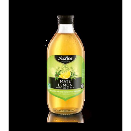 Yogi Tea mate citron 330ml