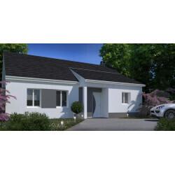 Maison individuelle 3 chambres à Escautpont