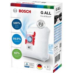 Sacs aspirateurs Bosch GAll