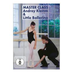 DVD Danse petite ballerina