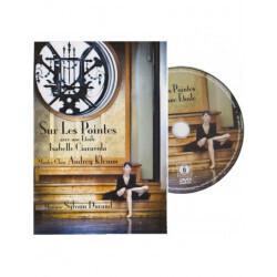 DVD Danse avec l'étoile Isabelle Ciaravolla