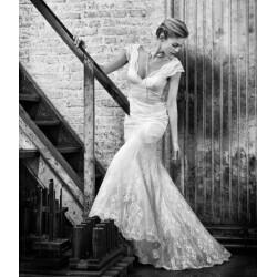Robe de Mariée | BAMBOU