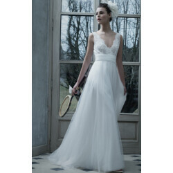 Robe de mariée Belen- Cymbeline Valenciennes