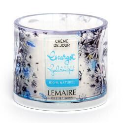 Crème de Jour Mucus Escargot & Acide Hyaluronique 50ml - LEMAIRE COSMETIQUES