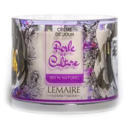 """Crème de Jour """"Perle de Culture"""" - 50 ml - LEMAIRE COSMETIQUES"""