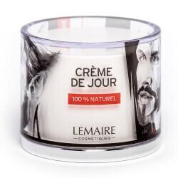 Crème de Jour Homme - 50ml - LEMAIRE COSMETIQUES