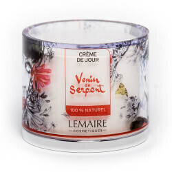 """Crème de Jour """"Venin de Serpent"""" - 50ml - LEMAIRE COSMETIQUES"""