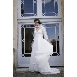 Robe de Mariée - BIELO