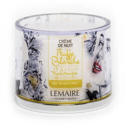 """Crème de Nuit """"Truffe Blanche & Acide Hyaluronique"""" - 50ml - LEMAIRE COSMETIQUES"""