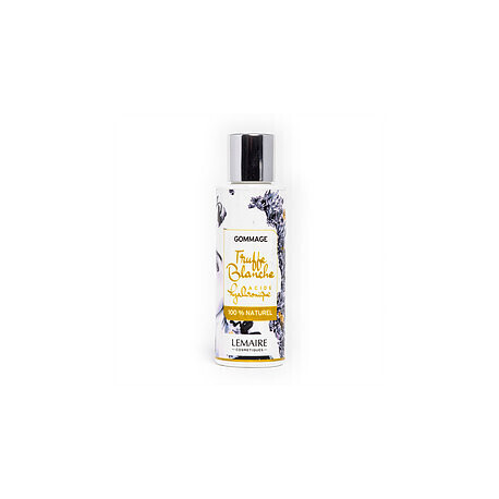 """Gommage """"Truffe Blanche & Acide Hyaluronique"""" - 125ml - LEMAIRE COSMETIQUES"""