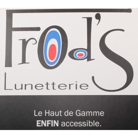 LUNETTE DE VUE FRODS FR0607 48-19 COL 022