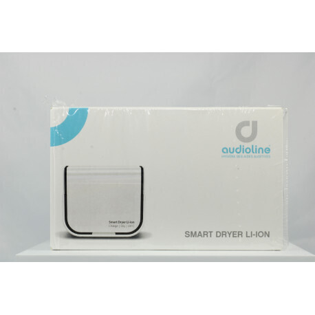 Audioline Smart Dryer LI-ION