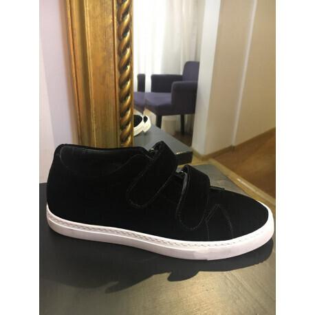 Chaussure en velours Lolo