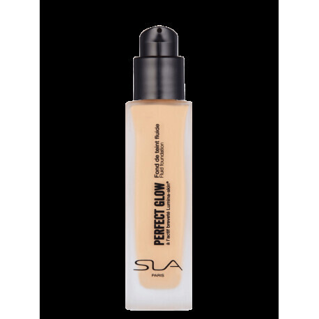 Fond de Teint SLA FluidFoundation Perfect Glow 30ml
