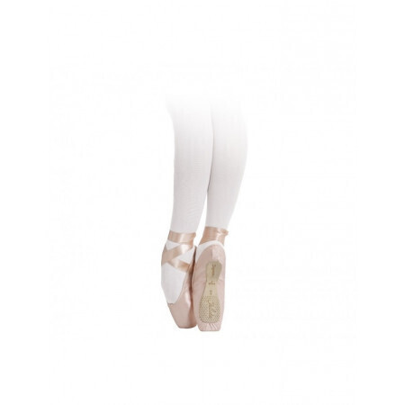 Pointes danse Julieta de Repetto
