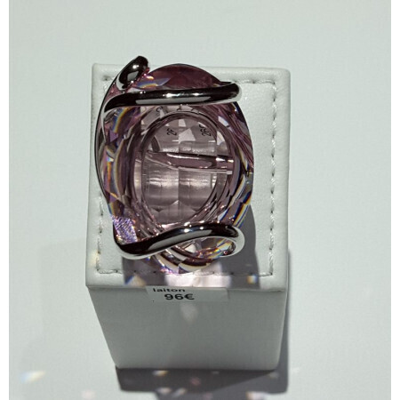 Bague Marazzini Cristal de Swarovski