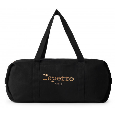 Sac Repetto danse grand Polochon