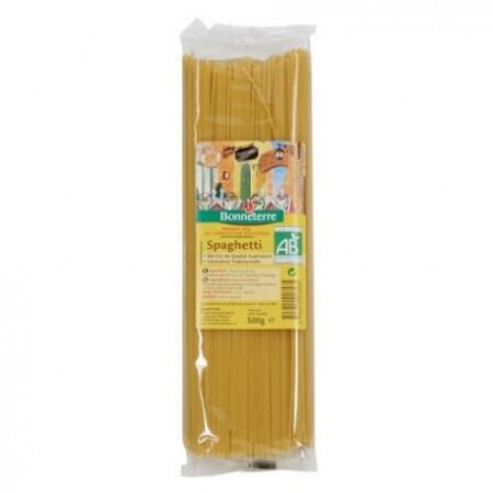 Spaghetti Bonneterre 500g