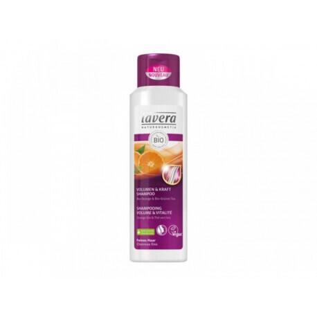Shampooing volume Lavera 250ml