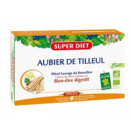 Super Diet aubier de tilleul bien-être digestif 300ml