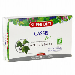 Super Diet cassis articulations 300ml