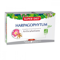 Super Diet harpagophytum articulations 300ml