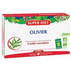 Super Diet olivier cardio-vasculaire 300ml