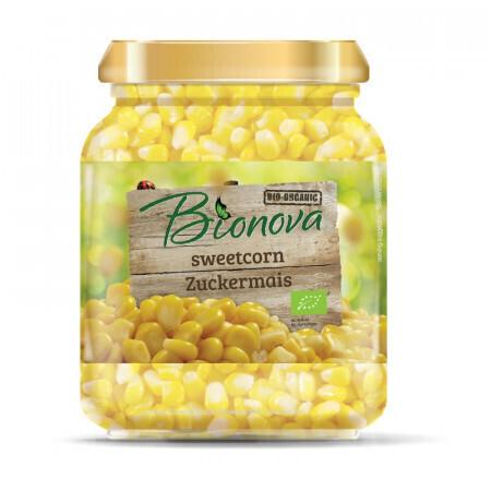 Maïs doux Bionova 340g