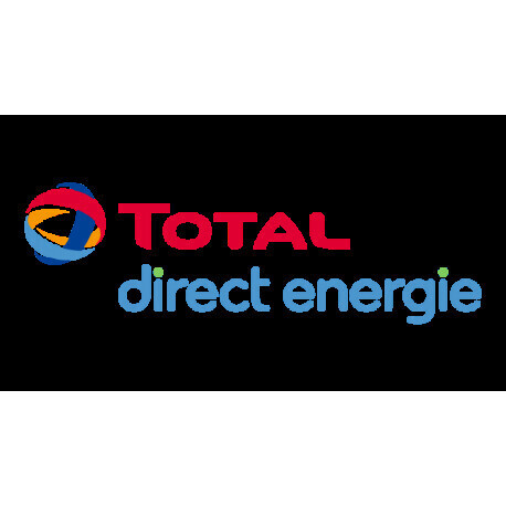 Offre Classique Total Direct Energie -10%*