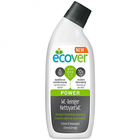 Ecover nettoyant WC power