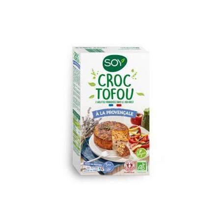 Croc Tofou à la Provençale SOY 2x100g