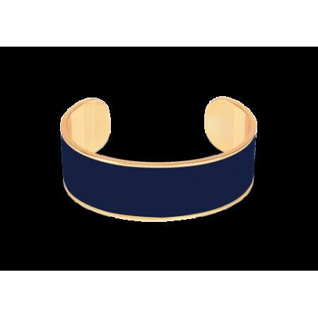 Bracelet Jonc Bangle up bleu nuit