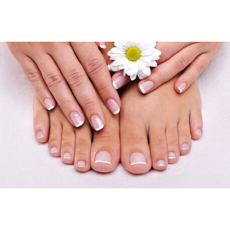 Beauté des mains et des pieds