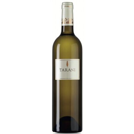Tarani Blanc IGP Comte Tolosan 2018 12° 75cl