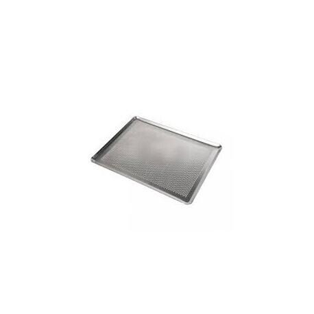 Plaque Perforée en Aluminium