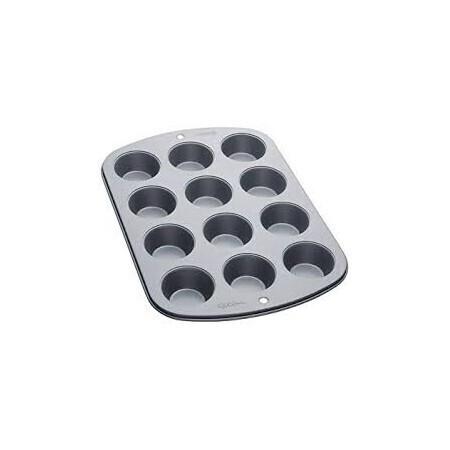 Moule Muffins x 12 Wilton