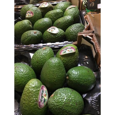 Avocat Bio - Kenya