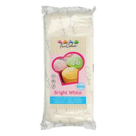 pâte à sucre funcakes 1kg