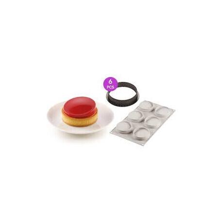 Kit Mini Tarte Glam