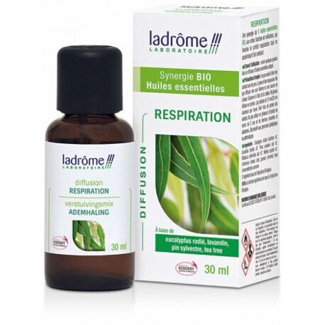 Synergie pour diffusion Respiration
