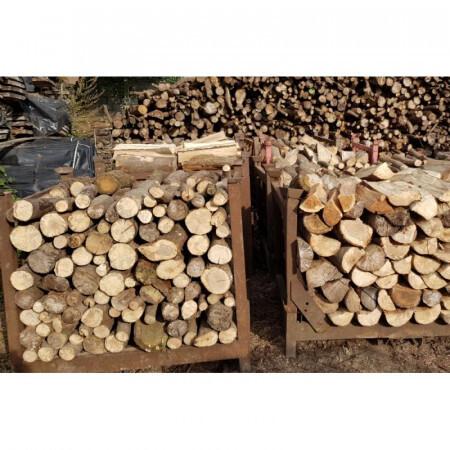 Stère bois de chauffage
