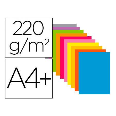 Chemise exacompta rock's 240x320mm 210g coloris assortis pack 10 unités.