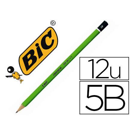 Crayon de bois 550 5b CRITERIUM