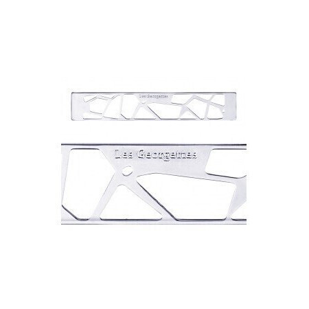 Bande bijou de sac Les Georgettes 26 mm