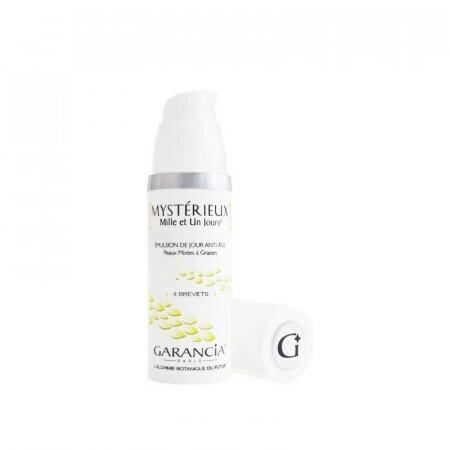 Garancia Mystérieux 1001 Jours Emulsion