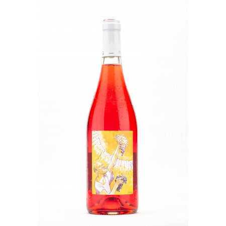 Sol Air Bio Dom Thierry Michon Rosé 10° 75cl