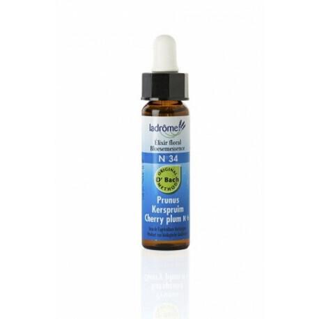 Elixir floral bio N°34 Prunus